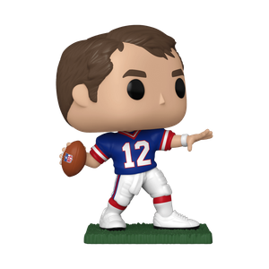 NFL Legends Buffalo Bills Jim Kelly Funko Pop! Vinyl