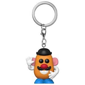 Retro Toys Hasbro Mr. Potato Head Funko Pop! Keychain