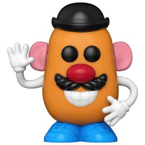 Figura Funko Pop! - Mr. Potato - Juguetes Retro: Hasbro