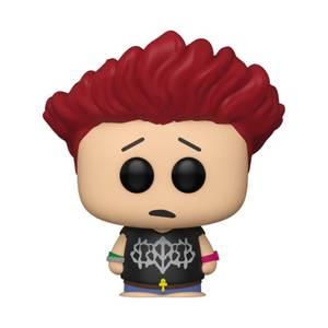 South Park Jersey Kyle Funko Pop! Vinyl