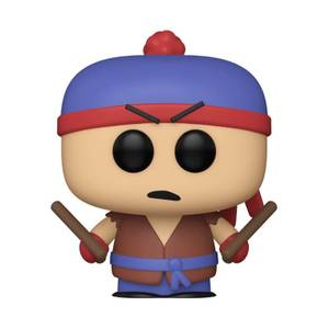 South Park Shadow Hachi Stan Funko Pop! Vinyl Figure