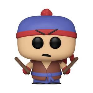 South Park Shadow Hachi Stan Funko Pop! Vinyl Figur