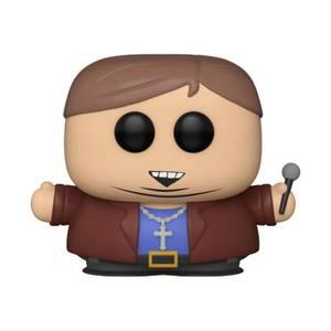 Figurine Pop! Faith +1 Cartman - South Park