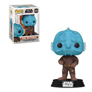 The Mandalorian Star Wars Mythrol Funko Pop! Vinyl