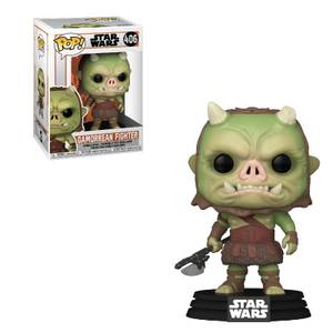 Star Wars The Mandalorian Gamorrean Fighter Funko Pop! Vinyl
