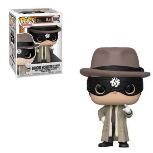 The Office Dwight the Strangler Funko Pop! Vinyl
