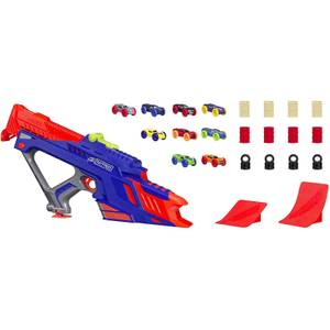 Nerf Nitro Motor Fury Rapid Rally