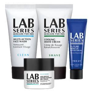 Lab Series Skincare for Men Starter Series FY20