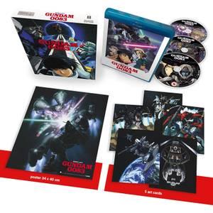 Gundam 0083 Collector's Edition