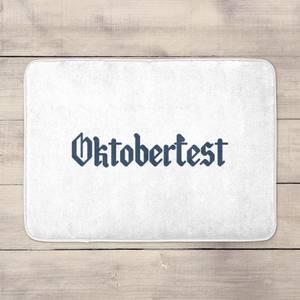 Oktoberfest Bath Mat