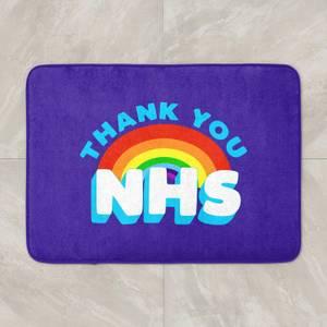 Thank You NHS Bath Mat
