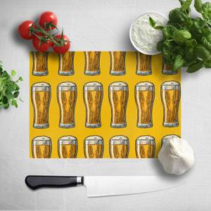 Beers Chopping Board