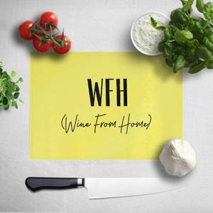 Wine From Home Chopping Board