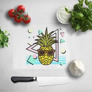 Summer Pineapple Chopping Board