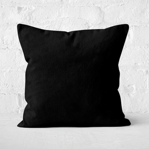 Key Workers Definition Square Cushion