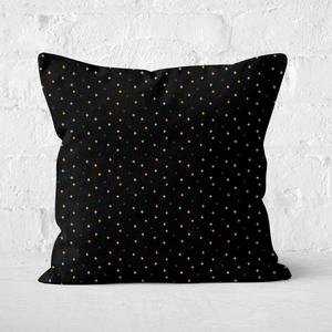 Positive Square Cushion