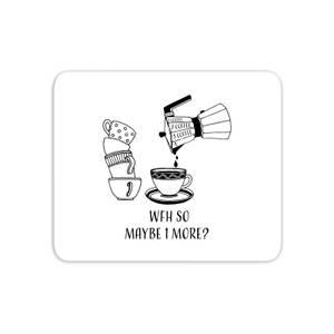 1 Coffee, 2 Coffee, 3 Coffee, 4. Mouse Mat