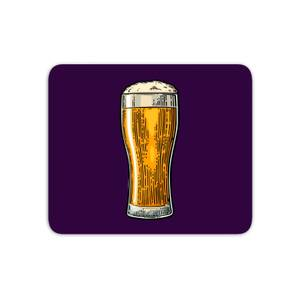 Beer Mouse Mat