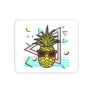 Summer Pineapple Mouse Mat