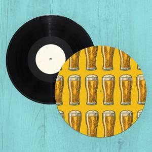Beers Slip Mat