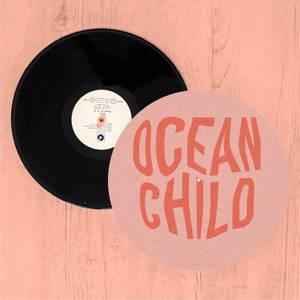 Ocean Child Slip Mat