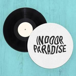 Indoor Paradise Slip Mat
