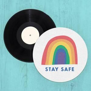 Stay Safe Slip Mat