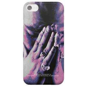 Tupac Pray Phone Case for iPhone and Android