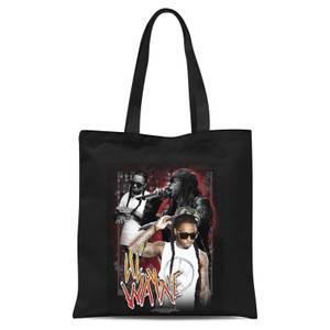 Tote Bag Lil Wayne - Nero