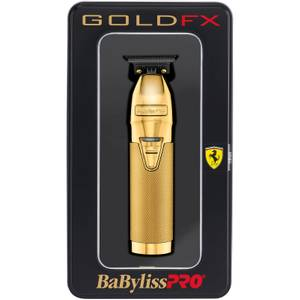 BaByliss PRO GoldFX Skeleton Lithium Outliner Trimmer