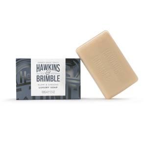 Hawkins & Brimble Luxury Soap Bar 100g