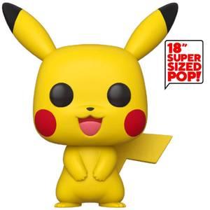 Pokemon Pikachu 18-Inch Funko Pop! Vinyl