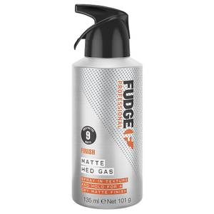 Fudge Professional Styling Matte Hed Gas Spray 150ml