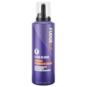 Fudge Professional Styling Violet Xpander Foam 200ml