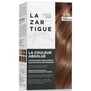 Lazartigue Absolute Colour - 6.30 Golden Dark Blonde 153ml