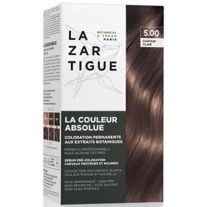 Lazartigue Absolute Colour - 5.00 Light Chestnut 153ml