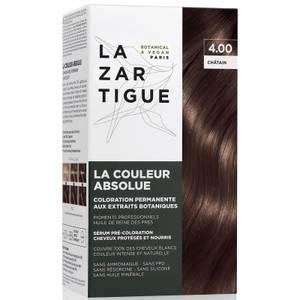 Lazartigue Absolute Colour - 4.00 Chestnut 153ml