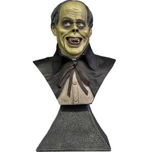 Trick or Treat Studios Universal Monsters Mini Bust The Phantom of the Opera 15 cm