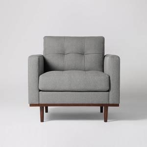 Swoon Berlin House Weave Armchair
