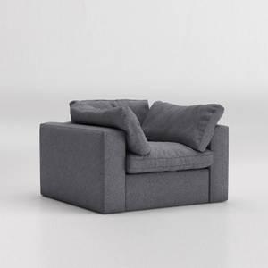 Swoon Seattle Smart Wool Armchair