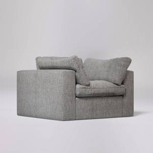 Swoon Seattle House Weave Armchair