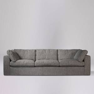 Swoon Seattle House Weave 3 Seater Sofa