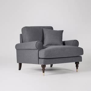 Swoon Sutton Smart Wool Armchair