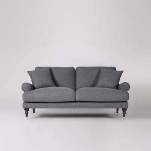 Swoon Sutton Smart Wool 2 Seater Sofa