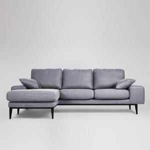 Swoon Tulum Smart Wool Corner Sofa - Left Hand Side