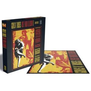 Guns N' Roses Use Your Illusion 1 (500 Piece Jigsaw Puzzle)