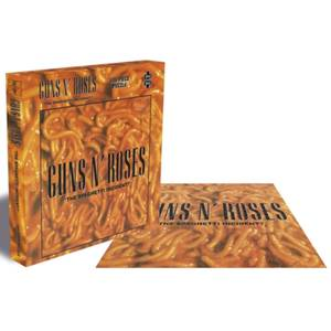 Guns N' Roses the Spaghetti Incident? (500 Piece Jigsaw Puzzle)