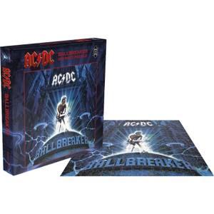 AC/DC Ballbreaker (500 Piece Jigsaw Puzzle)