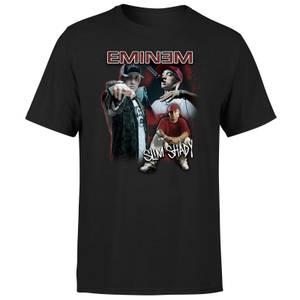 Eminem Men's T-Shirt - Black