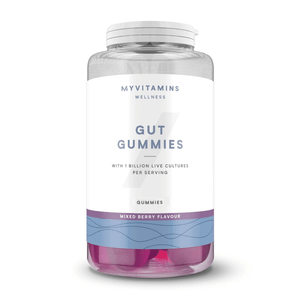 Gut Gummies Gumivitamin